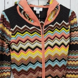 Missoni for Target Sweaters - Missoni 20th anniversary collection stripped top L